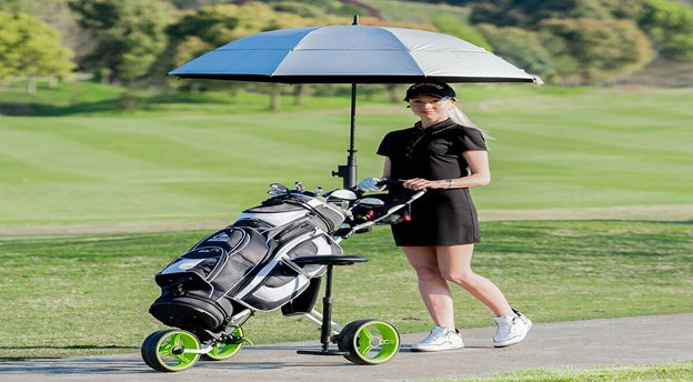 Effects of Social Distancing on Clicgear Buggy demand